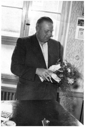 Czesław Wiliński